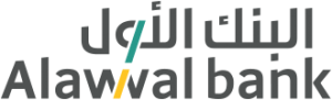 alawwal bank logo